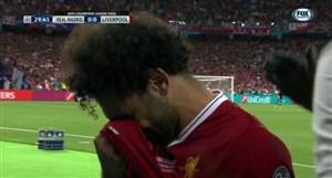 فوری؛ خبر شیرین محمد صلاح در مورد جام جهانی (عکس)