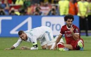 خلاصه نیمه اول لیورپول - رئال مادرید