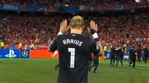 غم و شادی پس از سوت پایان و قهرمانی رئال مادرید