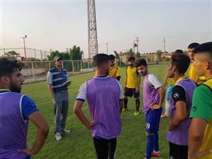 شروع تمرينات استقلال خوزستان از هفته آتي