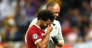 صلاح اولین بازی مصر در جام جهانی را از دست داد