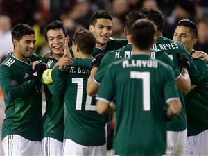 معرفی جام جهانی مکزیک