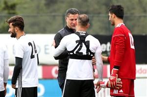 دایی پیرترین و کعبی جوانترین ایرانی در جام جهانی