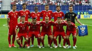 افتتاحیه؛ سطح پایین ترین بازی جام جهانی!