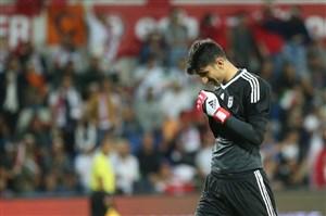 اولین سیو ارزشمند بیرانوند در جام جهانی