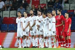 حواشی دیدار دوستانه ترکیه - ایران همراه با تحلیل حاج رضایی
