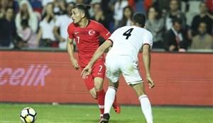 سردار گوللر: در جام جهانی طرفدار ایران هستم