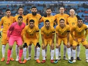 آشنایی با تیمهای حاضر در جام جهانی؛ استرالیا