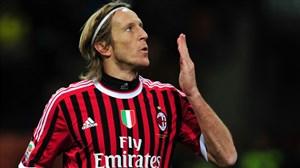 کلیپ باشگاه میلان به مناسبت تولد 41 سالگی ماسیمو آمبروزینی