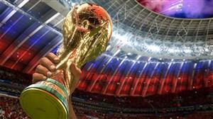 ۲ روز تا جام جهانی 2018؛ پیشبینی دو فینالیست
