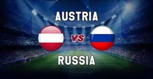 خلاصه بازی اتریش 1 - روسیه 0