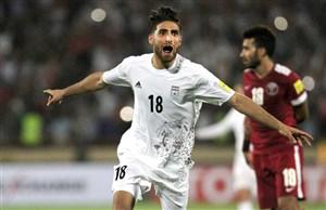 جوگو: مراقب مسی و صلاح ایرانی باشید!