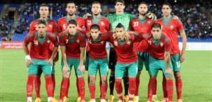 آشنایی با تیمهای حاضر در جام جهانی؛ مراکش
