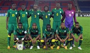 آشنایی با تیمهای حاضر در جام جهانی؛ سنگال