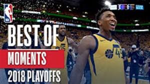 جالبترین لحظات بسکتبال NBA در مرحله پی آف