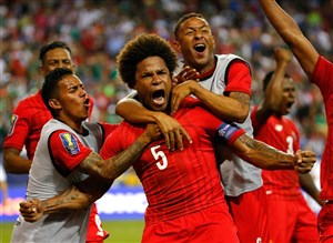 معرفی جام جهانی پاناما