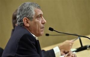 مربی پرتغال: دیدید ایران با اسپانیا چه کار کرد؟