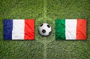 خلاصه بازی فرانسه 3 - ایتالیا 1