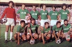 از صفر تا صد با فوتبال ایران