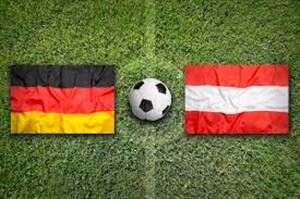 خلاصه بازی دوستانه اتریش 2 - آلمان 1
