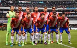 آشنایی با تیمهای حاضر در جام جهانی؛ کاستاریکا