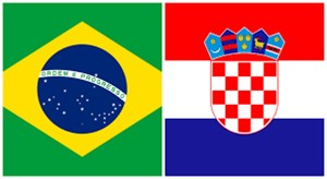 خلاصه بازی برزیل 2 - کرواسی 0 (گلزنی نیمار)