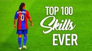 100 دریبلفراموشنشدنی در تاریخفوتبال (قسمت اول)