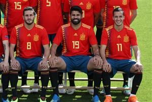 نگاهی اجمالی به کشور و تیم ملی اسپانیا
