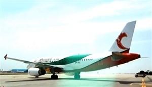 نگاهی به هواپیمای اختصاصی تیمملی ایران در روسیه 2018