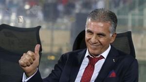 کیروش؛ هفتمین مربی گران قیمت جام جهانی