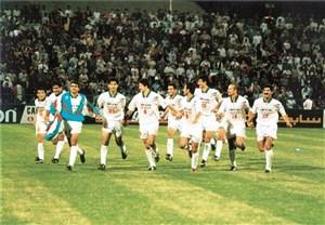 خاطرات بازی ایران 3 - عربستان 0 جام ملتهای آسیا 1996