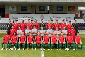 چهار بازمانده عصر کی روش در پرتغال