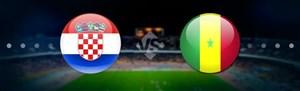 خلاصه بازی کرواسی 2 - سنگال 1 (دوستانه)
