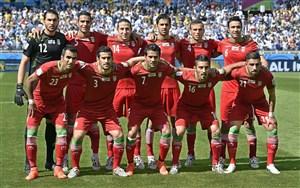 مروری بر عملکرد ایران در جام جهانی 2014 برزیل