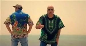 ویدئو کلیپخندوانه به مناسبت جامجهانی روسیه 2018