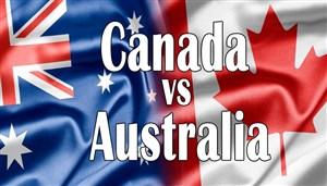 خلاصه والیبال کانادا 3 - استرالیا 0 (لیگ ملت ها)