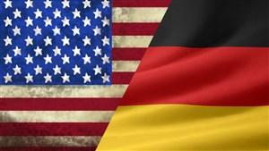 خلاصه والیبال آلمان 3 - آمریکا 0 (لیگ ملت ها)