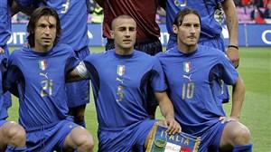 جای خالی ایتالیایی ها در جام جهانی 2018 روسیه
