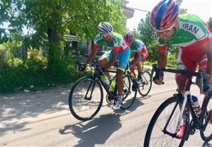 رکابزنان اعزامی به بازیهای پاراآسیایی مشخص شدند