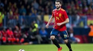 صحبتهای ناچو، مدافع تیم اسپانیا درباره بیماریاش