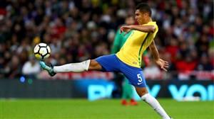 برزیل نمی تواند تنها به نیمار تکیه کند