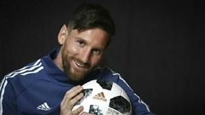 فیگو: شاید این جام جهانی آخرین فرصت مسی باشد