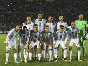 آشنایی با تیمهای حاضر در جام جهانی؛ آرژانتین