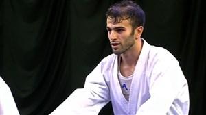 نایب قهرمانی عسگری در مسابقات لیگ جهانی کاراته -ترکیه