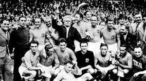 مرور اتفاقات دومین دوره جامجهانی فوتبال (1934)