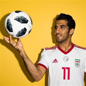 مروری بر زندگی فوتبالی فوتبالی وحید امیری