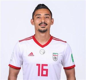 همه چیز درباره رضا قوچان نژاد مهاجم تیم ملی