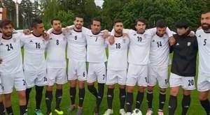 درخواست مسعود شجاعی برای حمایت از تیم ملی