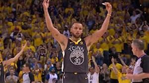 بهترین حرکات اسلمدانک در بازیهای فینال 2018 NBA