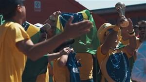 لحظات دیدنی از اردو و تمرینات تیمملی برزیل